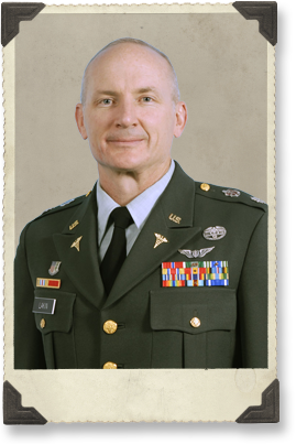 The Legacy of LTC Terry Lakin