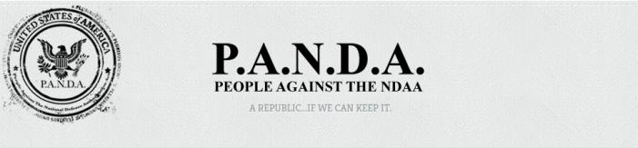 PANDA Update: BREAKING – 5th City in America Bans NDAA Indefinite Detention