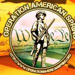 Operation American Spring Petition to US Senators and US Representatives pb