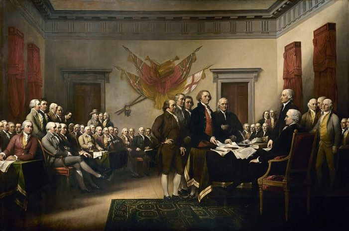 True Equality Was Enshrined in Our Founding Documents