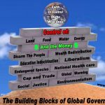 Environmentalism – Building Block of Global Government