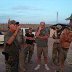Eyewitness Account from Bundy Ranch Responder
