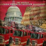 The Militia's SOS: NFT VA – National FireTruck Volunteer Association