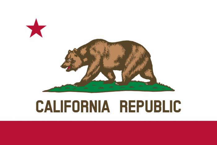 California Has Become a Disgraceful State