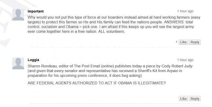 "Breakthrough at Fox News Re:  Obama's ""Legitimacy"""