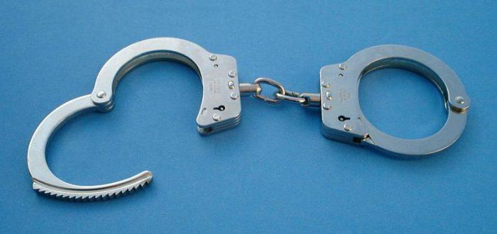 Bracelet (Handcuffs) for Holder