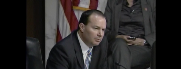 "Sen. Mike Lee:  Obama Fraudulent Birth Certificate ""Is What We've Got"""