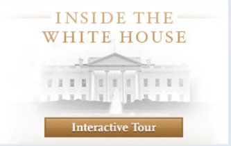 "Obama Not Eligible to Take a ""White House Tour"""