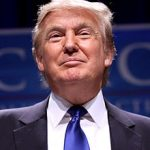 Donald Trump Speaks out on Questions on Obama's History