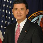 Veterans Administration Secretary Resigns
