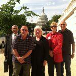 WheresObamasBirthCertificate Returns to Congress to Talk Obama Birth Certificate Forgery