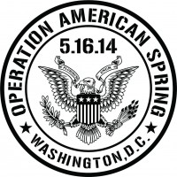 Update from Operation American Spring Founder Col. Harry Riley (Ret.) pb