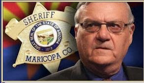 Is America Weary of Our Lack of Justice?  Call Sheriff Joe!