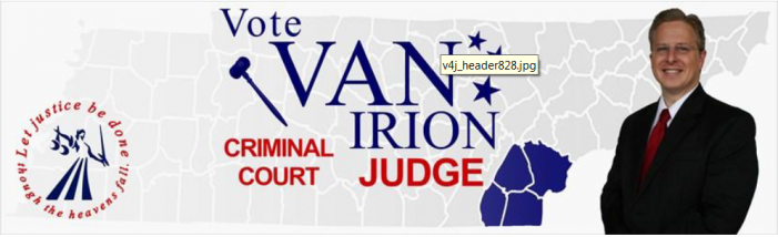 Two Athens Attorneys Publish Lies About Judicial Candidate Van Irion
