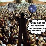 Buy A Vote – Kill A Republic!