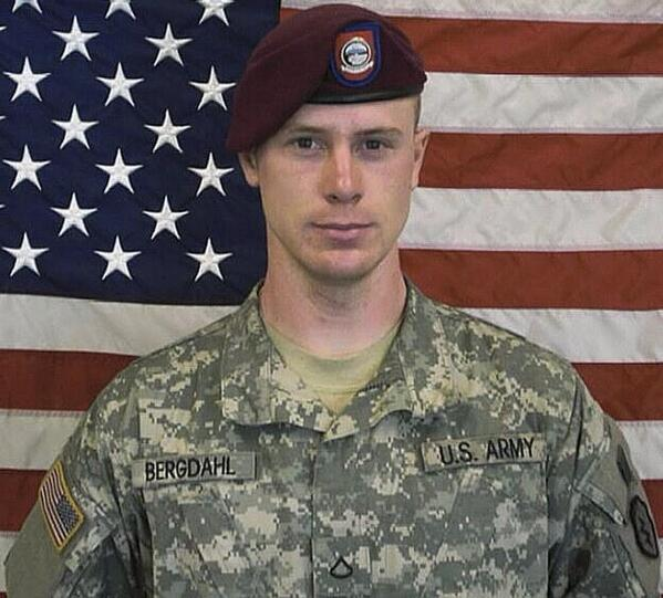 What is Behind the Rescue of Bowe Bergdahl?