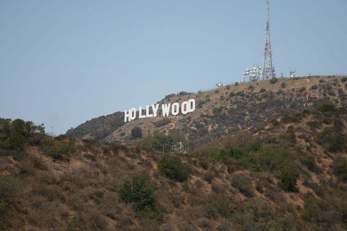 Hollywood's Hydrocarbon Hypocrisy