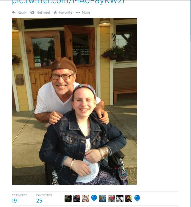 Breaking:  Justina Pelletier Going Home on Wednesday!!!
