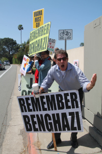 Impeach Obama Protest Set for UC Irvine Graduation June 14