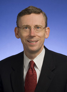 Tennessee Attorney General Robert E. Cooper Jr.