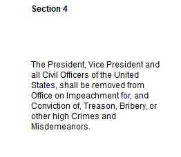 Author of Obama Articles of Impeachment Confirms Review by House Judiciary Committee