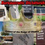 America – Dictatorship by Bureaucracy