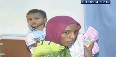 Breaking Report:  Sudanese Christian Mother and Two Children Released