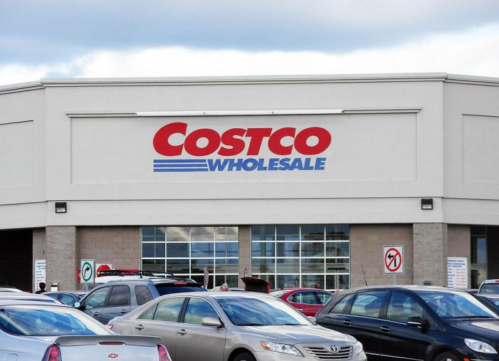 "Costco CEO Explains Company's ""Mistake"" on D'Souza's ""America"" to a Reader of The Post & Email"