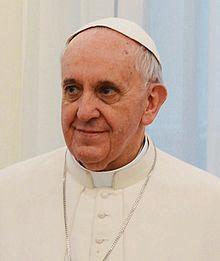 Catholic Pope Involved in Illegal Alien Crisis