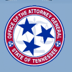 Letter to Tennessee Attorney General and Others Identifies Crimes, Perpetrators pb