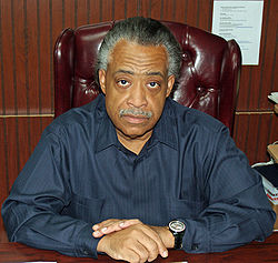 Open Letter to Al Sharpton