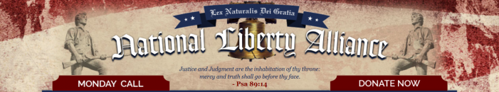 National Liberty Alliance Issues Writ of Mandamus to Courts Across the Country