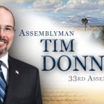 Asm. Donnelly Refuses Brown's Invite to Honor Mexican President, Demands Release of Marine‏