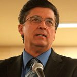 Former Sheriff Richard Mack to Discuss Repeal of NY SAFE Act on Wednesday Radio Show