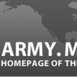 """U.S. Army:  German Chief of Staff a Result of """"Military Personnel Exchange Program"""""""