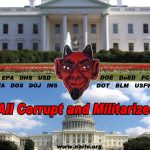Just How Evil and Corrupt is the American Government?