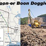 The Keystone Pipeline, Eminent Domain and Government Duplicity