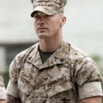 The Latest on USMC Sgt. Lawrence Gordon Hutchins, III