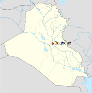 Report:  ISIS Within Five Miles of Baghdad