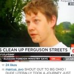 Ferguson: What I Learned from Two Weeks in America's Warzone