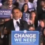 Obama AWOL Again – On Energy Terrorism