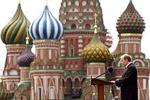 Breaking Russia's Energy Stranglehold