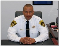 Event:  What Will Sheriff Moss Say Now?