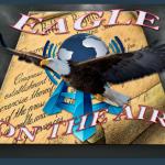 Eagle On The Air- Thursday Night- 2nd Amendment pb