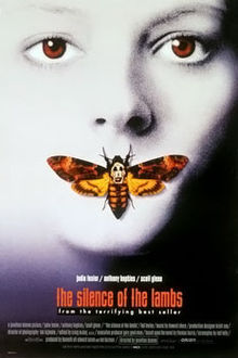 Slap Another Face On – Silence of the Lambs – 2?