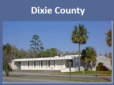 "Dixie County, FL County Commissioners Asked:  ""Does the Constitution Still Apply?"""