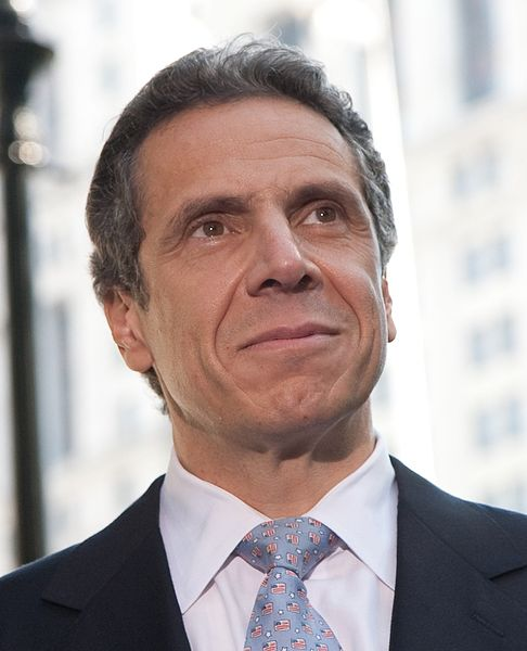 Will Cuomo Be Upset? Banner Tour Phase 3‏