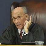Judge Blackheart Denies Fitzpatrick Motions
