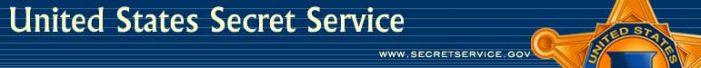 Secret Service Partially Answers FOIA Request After 18 Months