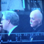 Hearing for Walter Fitzpatrick to be Held on Monday Morning